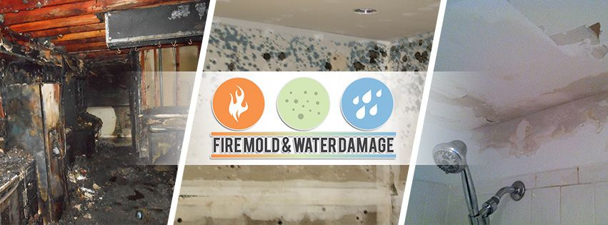 Long Island Fire, Mold & Water Damage Restoration Services