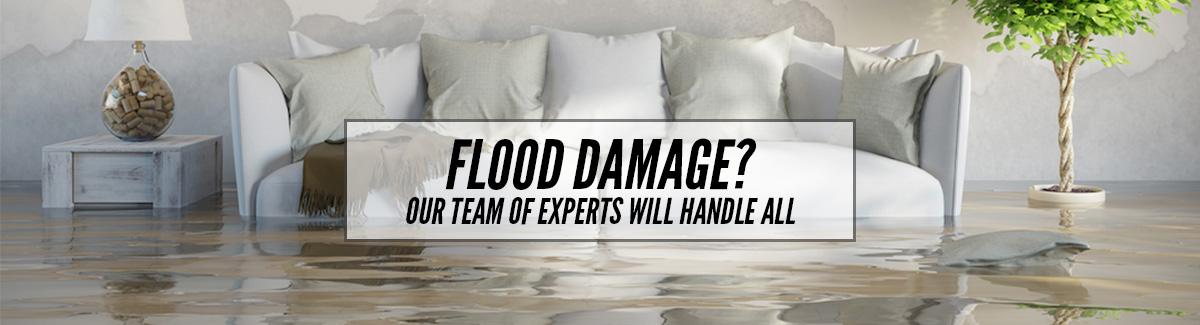 Flood Damage Restoration Services Long Island, NY