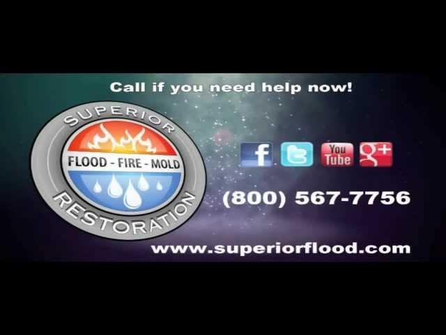 San Diego Water Damage  (619) 272 2968 Emergency Restoration Service