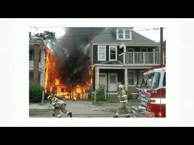 Pasadena Fire Damage Restoration