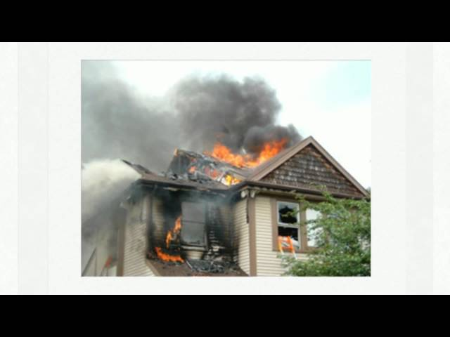 Buda Fire Damage Restoration