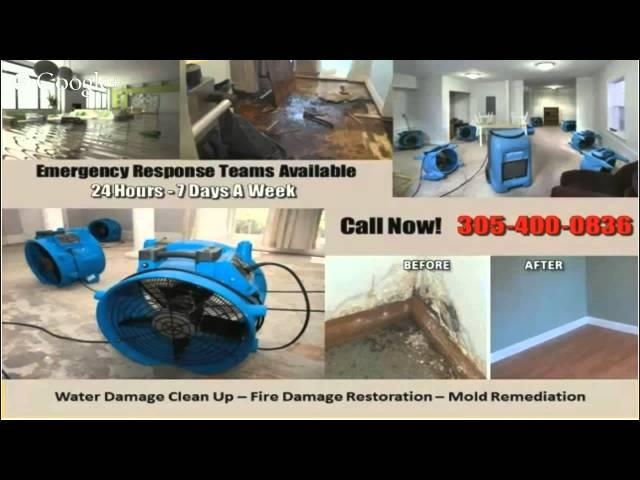 Emergency Fire Damage Restoration Miami FL 305 400 0836 | Best | Repair | Mold Removal
