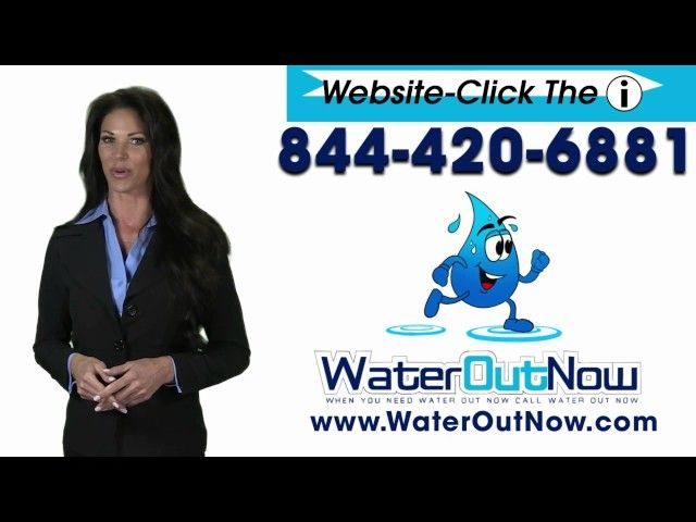 Water Damage Restoration In Columbus  | Water Out Now The Highest Rated Water Cleanup Company