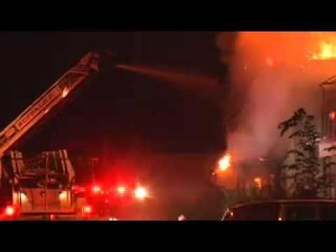 Emergency Fire Damage Restoration Atlanta