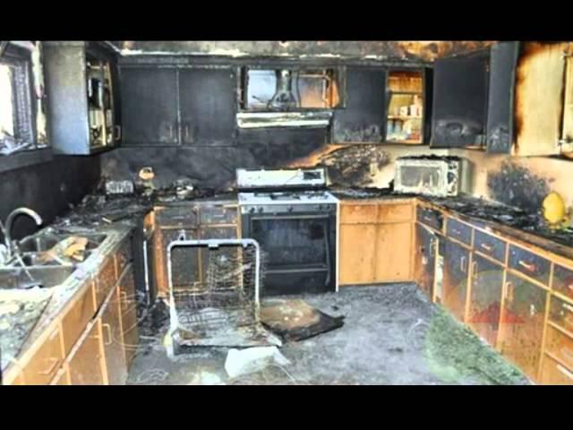 Fire Damage Restoration Advice, San Jose CA