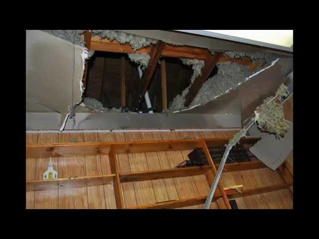 Emergency Water Damage Restoration, Birmingham, AL