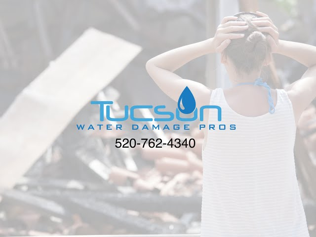 Oro Valley Water Damage Clean Up