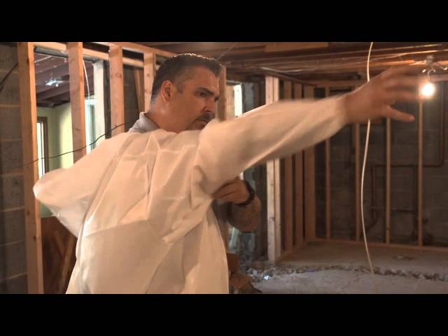 Mastertech Environmental – Mold Remediation In New Jersey