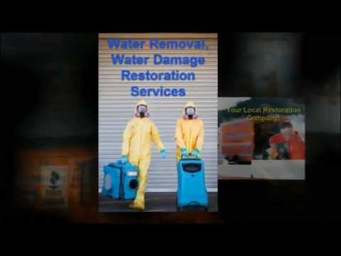 Air Duct Cleaning Antioch, Water & Fire Damage Restoration, Mold Removal