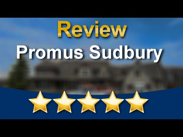 Fire Damage Restoration Services – Promus Sudbury Great Review By Ray R.