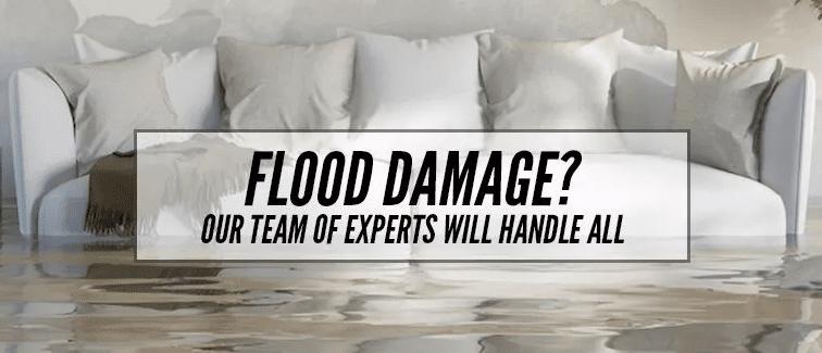 Flood Damage Experts