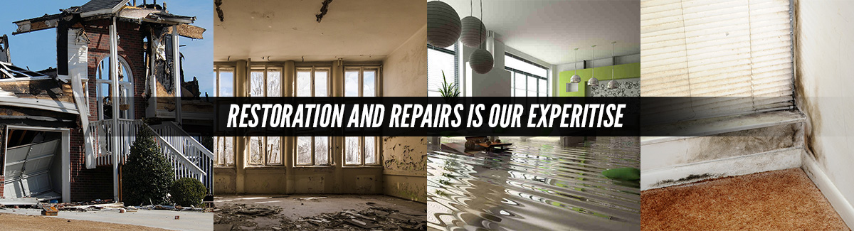 Home Restorations, Remediations & Repairs Long Island