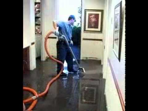 Charlotte Water Removal | 24/7 Water Damage Cleanup Service 704 678 5393