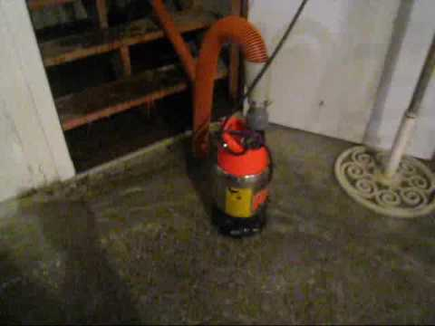 Water Removal Service | Flooded Basement Cleanup| Groton Littleton Tyngsboro Pepperell |MA