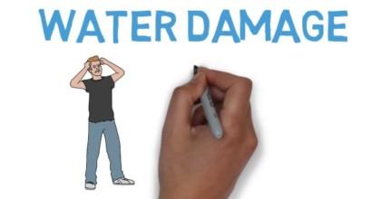 Water Damage San Diego 858 333 8872  Flood Restoration