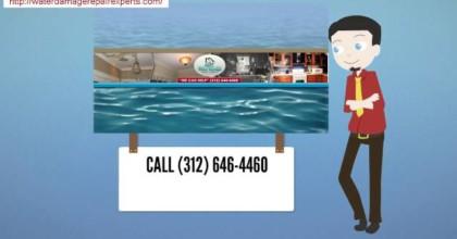 Wet Basement Repair,Chicago, (312) 646-4460 Emergency Services