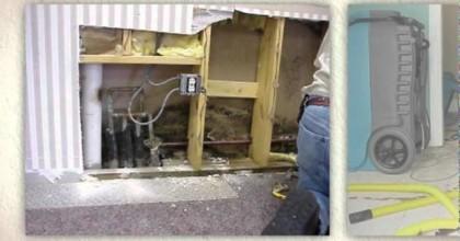Toxic Mold Remediation Atlanta