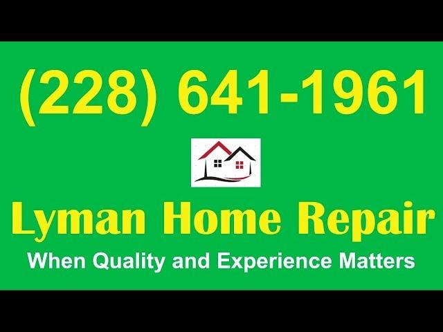 Lyman Flood Damage Repair|Flood Damage Repairs Lyman
