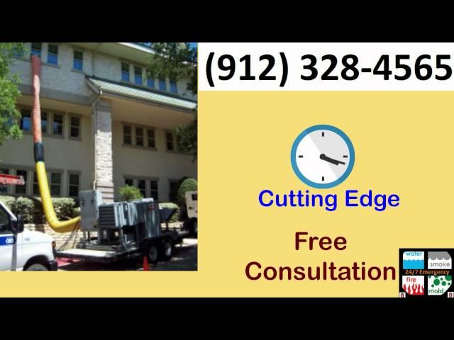 Flood Damage Cleanup Savannah 912 328 4565 Flood Damage Repair Savannah Repair & Restoration