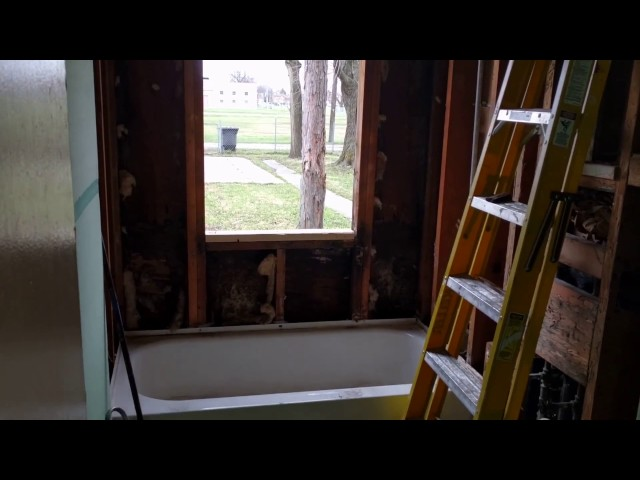 Mr Fix It Handyman – Bathroom Remodeling  – Homewood, IL 60430