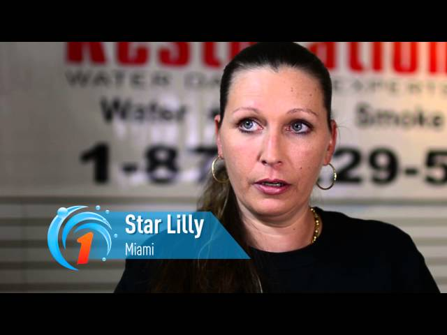 Restoration 1 Miami   Water And Fire Damage Restoration Company