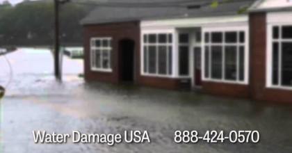 Water Damage Restoration New York City Ny