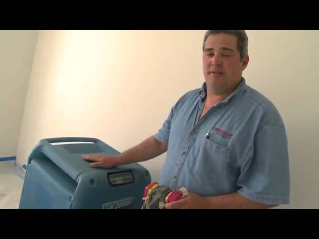 Edgewater Mold Removal | Mold Remediation And Mold Testing — Edgewater MD Maryland
