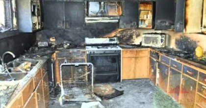 Fire Damage Restoration Advice, San Jose CA