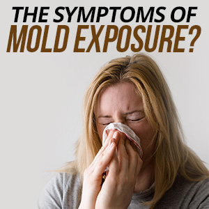 What Are The Most Common Symptoms Of Mold Exposure?