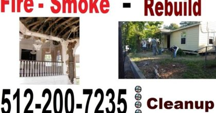Fire Damage Kyle Restoration Repair (512) 200-7235 Kyle Smoke Soot CleanUp