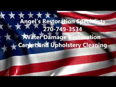 Angel's Restoration Specialist – (270) 834 0917