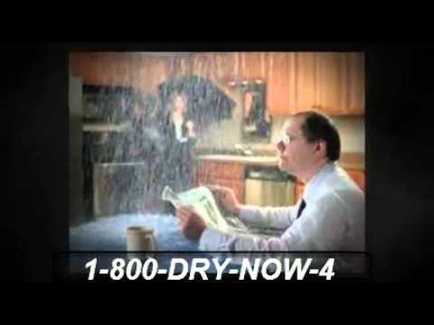 Water Damage East Brunswick – 800 DRY NOW4 NJ Flood Repair – Fire Restoration