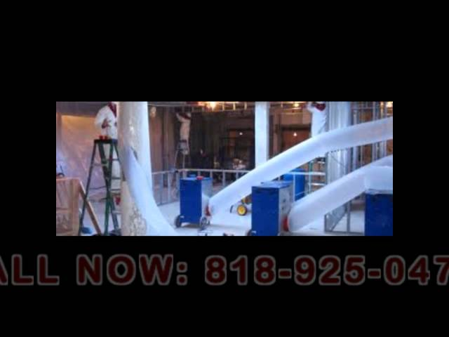Water Damage Restoration Los Angeles 818 925 0473