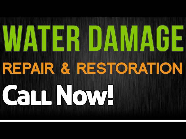 Flood Damage Repair Company Austin Reviews