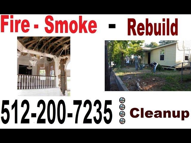 Best Austin Fire Damage Restoration Repair (512) 200 7235 Austin Texas Smoke Soot CleanUp Commercial