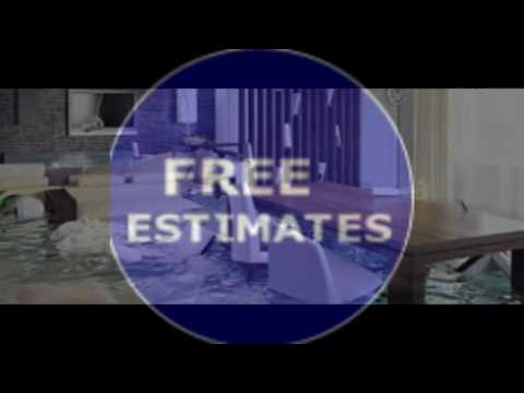 Findlay Flood Damage Repair Cleanup Company | (800) 790 6202