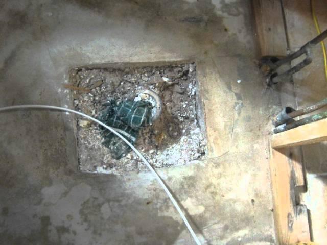 South Phoenix Flood Damage Repair – Dry Guys 480 336 2979