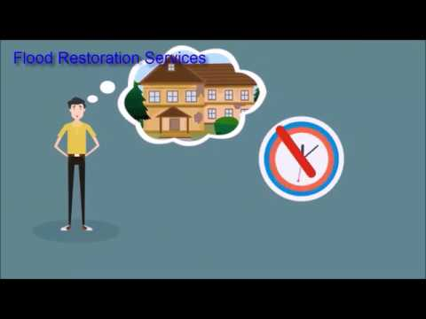 Riverside Flood Services 888 349 2564 Water Damage Restoration