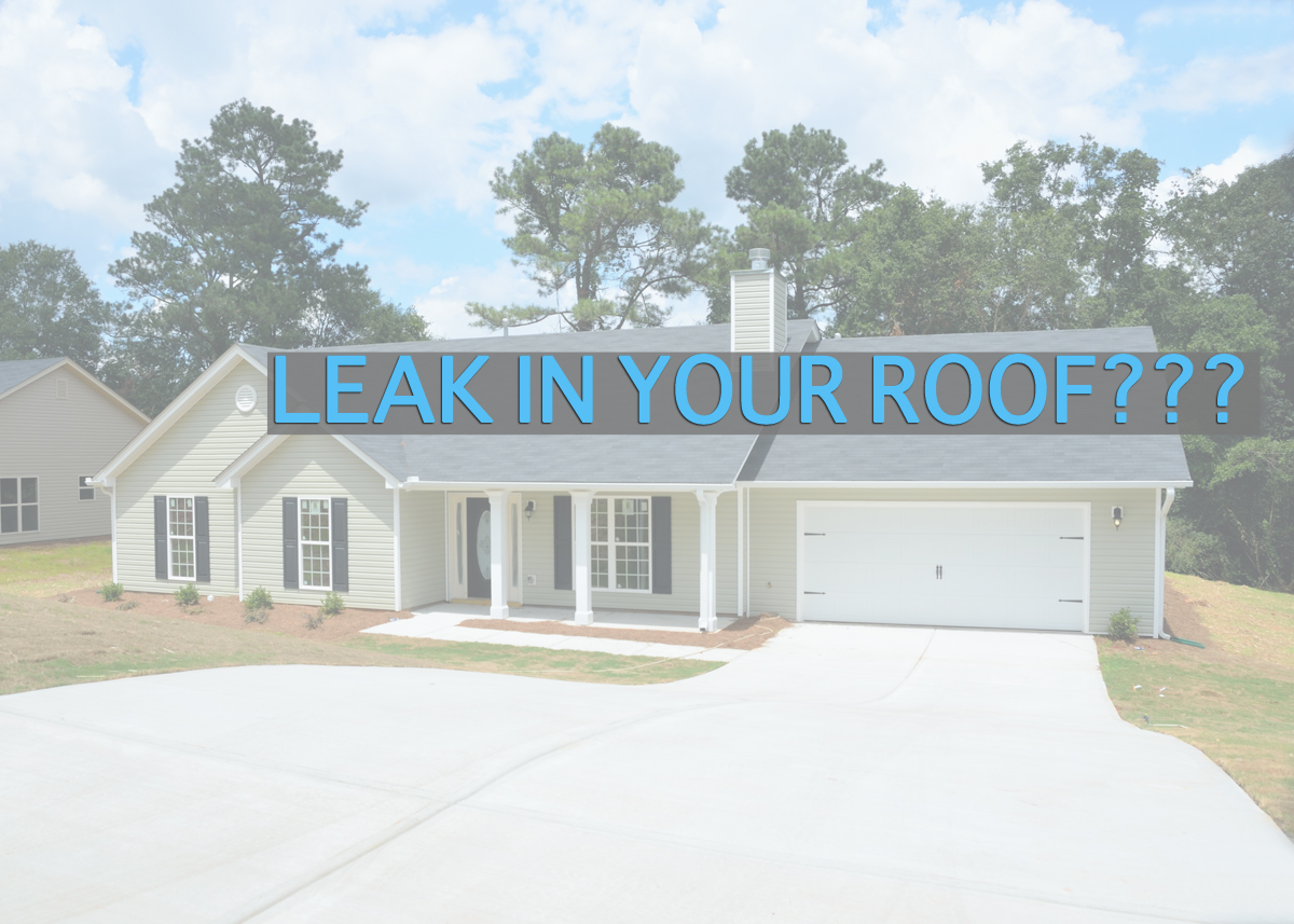 Roof Leak Repair On Long Island NY