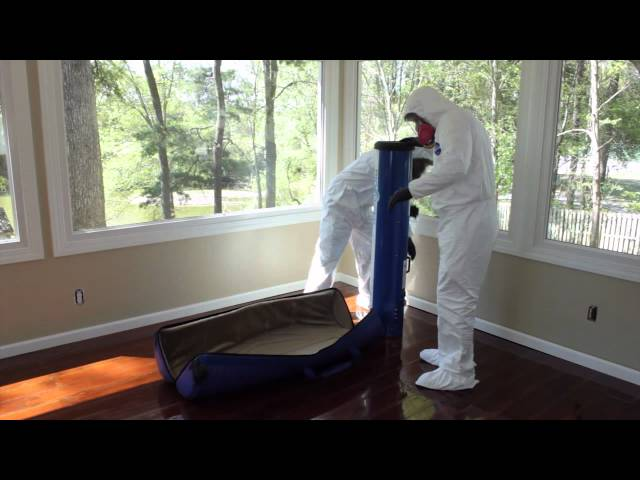 BioSweep – Mold Remediation Specialists Serving Charleston SC And Surrounding Areas