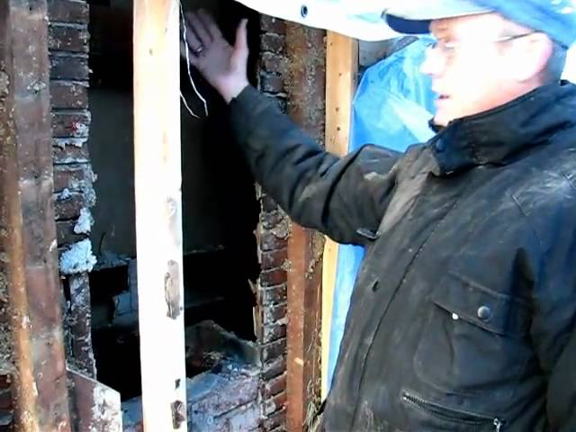 Fire Damage Restoration And Cause