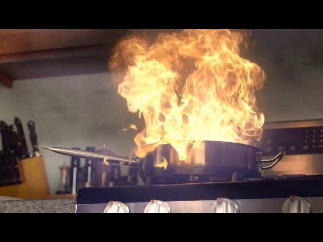 Fire Damage Restoration – The SERVPRO Advantage